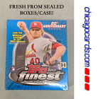 2013 Topps Finest HOBBY MINI Box (Christian Yelich Puig RC Trout Harper Auto)?