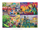 2013 Topps Mars Attacks Invasion Trading Cards 25