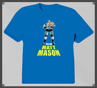 Major Matt Mason Toy T Shirt