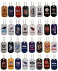 1 NEW NFL DOG TAG OFFICIAL LICENSED  PICK YOUR TEAM