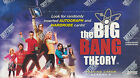The Big Bang Theory 5 - One Box and an Album Binder Cryptozoic