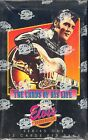 ELVIS SERIES 1 1992 THE RIVER GROUP TRADING CARD BOX BLACK OUTFIT WITH GUITAR
