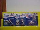 1989 Starting Lineup Randy Myers/Kevin Elster/Kevin McReynolds/New York Mets/SLU
