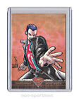 2013 Cryptozoic Superman: The Legend Trading Cards 15