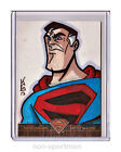 2013 Cryptozoic Superman: The Legend Trading Cards 19