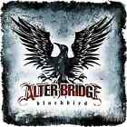 ALTER BRIDGE ( BRAND NEW CD ) BLACKBIRD ( WITH UK BONUS TRACK )