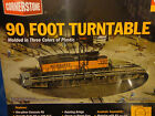 Walthers Cornerstone HO #933-3171 Turntable kit (New in Box)We Combine Ship