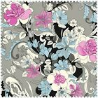 Studio E Flori-Logic SEF2178 19 BTY Cotton Fabric FREE US SHIPPING