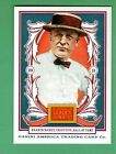 2013 Panini Golden Age Baseball SP Variations Guide 50