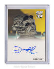 2014 Rittenhouse Star Trek Movies Autographs Gallery and Guide 56