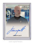 2014 Rittenhouse Star Trek Movies Autographs Gallery and Guide 42