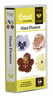Cricut Giant Flowers Projects Cartridge 2001194
