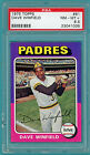 1975 Topps Dave Winfield – #61 PSA 8.5! Padres!