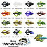 Gary Yamamoto Kreature Soft Plastic Creature Bait 4 Inch Any Color Lures 7 Pack