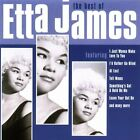 ETTA JAMES ( NEW SEALED CD ) THE VERY BEST OF / GREATEST HITS COLLECTION