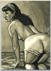 2014 Leaf Bettie Page Collection Trading Cards 11