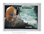 2014 Rittenhouse Star Trek Movies Autographs Gallery and Guide 40