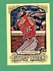 2014 Topps Gypsy Queen Reverse Image Variations Guide 106