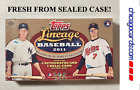 2011 Topps Opening Day Baseball Review 18