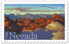 Nevada Statehood Stamps Booklet of 20 x Forever U.S. Postage Stamps USPS NEW