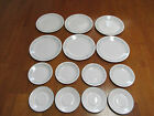 VINTAGE CORELLE COUNTRY COTTAGE CORNING LOT 14