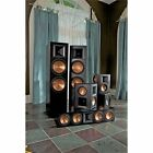 Klipsch Speakers RF-7 II Home Theater Speakers, KW-120
