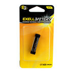 Exell Headphone Battery for Sony MDR-RF820 DS3000 Replaces BP-HP550 USA SHIP