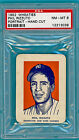 Phil Rizzuto Cards, Rookie Card and Autographed Memorabilia Guide 8