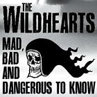 Wildhearts - Mad,Bad And Dangerous To Know (NEW CD & DVD)