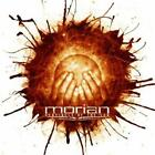 Morian - Sentinels Of The Sun (NEW CD)