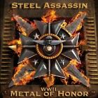 Steel Assassin - Wwii: Metal Of Honor (NEW CD)