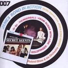 Roland Shaw & And His Orchestra - James Bond In Action - Themes (NEW CD)