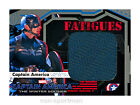 2014 Upper Deck Captain America: The Winter Soldier Trading Cards 5