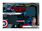 2014 Upper Deck Captain America: The Winter Soldier Trading Cards 11