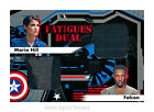 2014 Upper Deck Captain America: The Winter Soldier Trading Cards 16