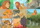 1994 SkyBox Lion King Trading Cards 16