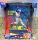 Starting Lineup Stadium Stars Sammy Sosa 1999 Special Edition SLU MLB Figure