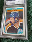 Jari Kurri Cards, Rookie Cards and Autographed Memorabilia Guide 35