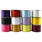 Taffeta Wired Ribbon For Chair Bow Gift Wrapping