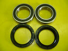 2012 2013 2014 KTM 85SX 85SXS FRONT WHEEL BEARING & SEAL KIT 208