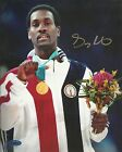 GARY PAYTON SONICS USA AUTOGRAPH SIGNED 8X10 PHOTO UPSC COA 13265 72514