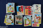 2010 Topps Heritage 1961 Style Baseball Lot of 87 assorted cards E3801