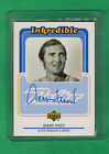 1999 UPPER DECK INKREDIBLE JERRY WEST AUTO LAKERS