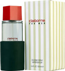 CLAIBORNE for Men by Liz Claiborne Cologne 3.4 oz 3.3 NEW IN BOX