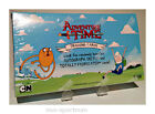 ADVENTURE TIME CRYPTOZOIC SEALED BOX AND BINDER