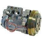 RECONDITIONED AC COMPRESSOR FITS1995 1997 GEO TRACKER 95 1998 SUZUKI SIDEKICK