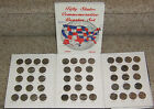 1999-2008 STATE QUARTERS COLLECTION IN ALBUM - ALL FIFTY (50) STATES QUARTERS