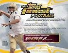 2014 Topps Finest Football Hobby Box (1 Auto & 1 Auto Relic)-9 17 Release