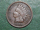 1908 Indian Head Cent Nice Coin  # 976-B