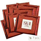 7 Pairs (14pcs) SK-II Signs Eye Mask Pitera Anti-Aging Moisturizing NEW #1003_7